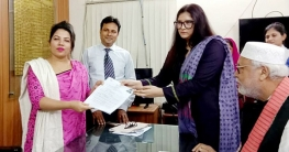 টাঙ্গাইল-৮ আসনে কুড়ি সিদ্দিকীকে প্রতিহত করার ঘোষণা দিল বিএনপি