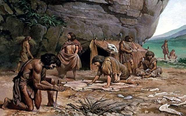 অক্ষরহীন মানুষের হাতেই শুরু হয়েছিল শিক্ষা ও সাক্ষরতা!