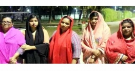 বিপুল ইয়াবা নিয়ে ৪ মা-মেয়েসহ এক ভারতীয় নাগরিক আটক