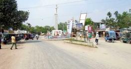 সরব কাজিপুরে রাজ্যের  নীরবতা