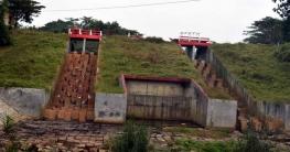 স্লুুইস গেইটের ত্রুটি : চলতি মৌসুমে ৩০০০ কৃষকের বোরো চাষ অনিশ্চিত