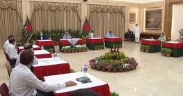 করোনা ভাইরাস মোকাবিলায় ৭২ হাজার কোটি টাকার প্রণোদনা ঘোষণা