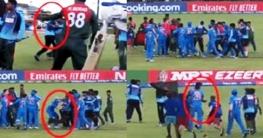 বাংলাদেশ-ভারতের পাঁচ ক্রিকেটারের ম্যাচ নিষিদ্ধ