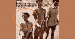 গোপালপুরের লালু খেতাবপ্রাপ্ত ৬৭৬ মুক্তিযোদ্ধার মধ্যে সর্বকনিষ্ঠ
