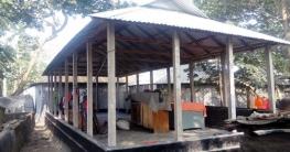 ভুঞাপুরে সরকারিভাবে ঘর দেওয়ার নামে টাকা হাতিয়ে নেয়ার অভিযোগ