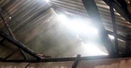 ধনবাড়ীতে অগ্নিকাণ্ডে পাঁচ লক্ষাধিক টাকার ক্ষয়ক্ষতি