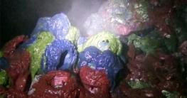 ধনবাড়ীতে প্লাস্টিক কারখানায় ভয়াবহ অগ্নিকাণ্ড