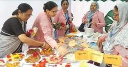 টাঙ্গাইলে পিঠা উৎসব অনুষ্ঠানে মিলনমেলা