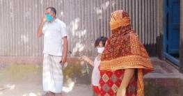 ভুঞাপুরে সর্দি-জ্বর নিয়ে বাড়ি ফেরায় পুরো পরিবার লকডাউন