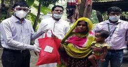 নাগরপুরে ছয়শত শিশু পেলো প্রধানমন্ত্রীর উপহার শিশুখাদ্য