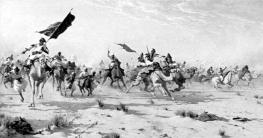 আজ ১৭ রমজান: ঐতিহাসিক বদর দিবস