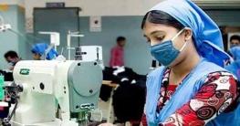 বিশ্ব অর্থনীতির বিপরীত স্রোতে চলছে বাংলাদেশ
