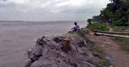 টাঙ্গাইলে সকল নদীর পানি বৃদ্ধি অব্যাহত