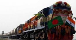 করোনাকালে বাংলাদেশ-ভারতের মধ্যে পণ্যবাহী ট্রেন চলাচলে রেকর্ড
