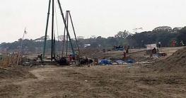রাজধানী ঢাকার চারপাশের নদী দখলমুক্তে শিগগিরই অভিযান