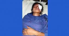 কালিহাতীতে স্ত্রী'র চোখ উপড়ে ফেললো স্বামী