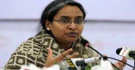 বাংলাদেশ সরকার শিক্ষিত বেকার তৈরি করতে চায় না: দিপু মনি