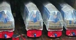 বাংলাদেশকে ভারতের ঈদ উপহার ১০টি রেল ইঞ্জিন