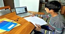 করোনাকালে শিক্ষার্থীদের অনলাইনে পড়ার জন্য ডাটা খরচ দেবে সরকার