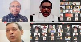 'শেখ হাসিনার দূরদর্শিতায় বাংলাদেশে কভিড-১৯ নিয়ন্ত্রণে'