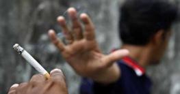 করোনার ভয়ে টাঙ্গাইলে কমেছে ধূমপায়ীদের সংখ্যা