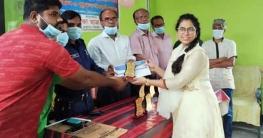 ভূঞাপুরে 'প্রতিভা ছাত্র সংগঠন'র পুরষ্কার বিতরণ