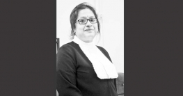 ইনডেমনিটি অধ্যাদেশ জাতির কলঙ্কিত অধ্যায়: ব্যারিস্টার তুরিন আফরোজ