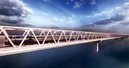শিগগিরই উদ্বোধন, দেশের দ্বিতীয় বঙ্গবন্ধু রেল সেতুর ভিত্তিপ্রস্তর