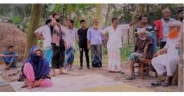 বাসাইলে থ্রি-পিস কিনে নারী সংসারে ভাঙন, ৭ জনের বিরুদ্ধে মামলা