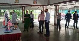 রোহিঙ্গা সংকট সমাধানে বৃটিশ সরকার বাংলাদেশকে সহায়তা করতে প্রস্তুত