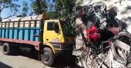 নাগরপুরে সড়ক দূর্ঘটনায় মোটরসাইকেলের ৩ আরোহী নিহত