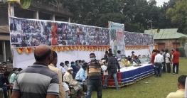 মধুপুর পৌর এলাকায় ১০৫ ধরণের সেবা সমৃদ্ধ করেছেন মেয়র মাসুদ পারভেজ