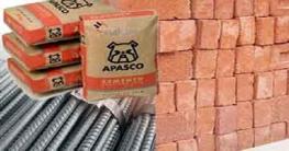 দশ বছরে দেশের নির্মাণসামগ্রী খাতের আকার দ্বিগুণ