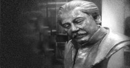 বঙ্গবন্ধুর ভাস্কর্য নিয়ে রাজনৈতিক চক্রান্ত: আবদুল গাফ্ফার চৌধুরী