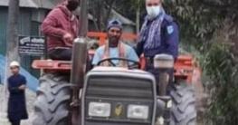 মির্জাপুরে দুই মাটির ব্যবসায়ীকে ভ্রাম্যমান আদালতের জরিমানা