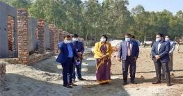 মুজিববর্ষ উপলক্ষ্যে নাগরপুরে ঘর পাচ্ছেন ৩০ ভূমিহীন পরিবার