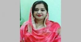 জেলার প্রথম নারী মেয়র প্রার্থী মির্জাপুরের সালমা আক্তার