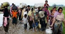 বাংলাদেশ আরও ২ লাখ ৩০ হাজার রোহিঙ্গার তালিকা দিল মিয়ানমারকে