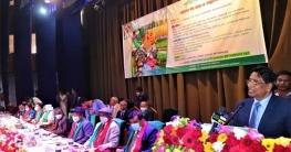দেশে কৃষি যান্ত্রিকীকরণে ৩ হাজার কোটি টাকার প্রকল্প: কৃষিমন্ত্রী