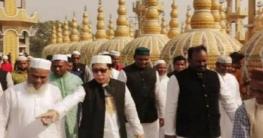 গোপালপুরে ২০১ গম্বুজ মসজিদ পরিদর্শন করলেন জনপ্রশাসন প্রতিমন্ত্রী