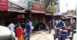 মির্জাপুরে লকডাউন পালনে মাঠে নেমেছে উপজেলা প্রশাসন