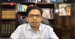 'তারুণ্যের শক্তিতে ডিজিটাল অর্থনীতিতে বাংলাদেশ': পলক