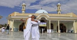 সর্বজনীন ঈদ উৎসব: মুহাম্মদ শামসুল ইসলাম সাদিক
