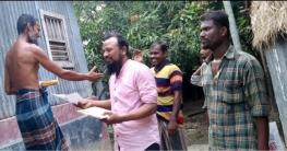 যদুনাথপুরকে মডেল ইউনিয়ন গড়তে চান টিটু