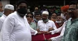 টাঙ্গাইলে কয়েকটি উন্নয়ন কাজের উদ্বোধন
