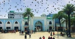 আধ্যাত্মিক সম্রাট শাহজালাল রহ: - মুহাম্মদ শামসুল ইসলাম সাদিক