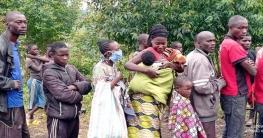 কঙ্গোতে স্বাস্থ্যসেবাতেও অনন্য বাংলাদেশের শান্তিরক্ষীরা