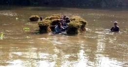 ধুনটে ইছামতি নদীতে সেতু নির্মানের স্বপ্ন অধরা