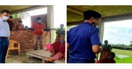 গোপালপুরে গাঁজা ব্যবসায়ী নারীর ২ বছরের কারাদন্ড