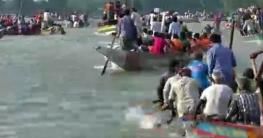 নাগরপুরে তেরাবেরা উৎসব অনুষ্ঠিত